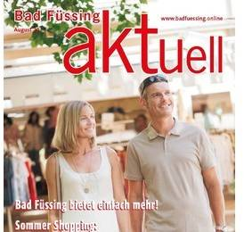 Magazin titel aug.