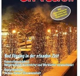 Magazin titel dez. 20