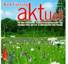 Magazin seiten aus bfaktuell sept.18 20.8. 19.15h titel