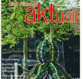 Magazin bfa titel april