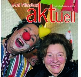 Magazin titel bfa okt.19